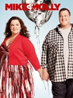Mike and Molly- Seriesaddict